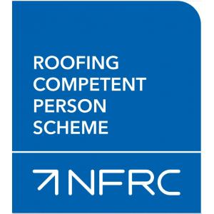 NFRC Roofing Competent Person Scheme