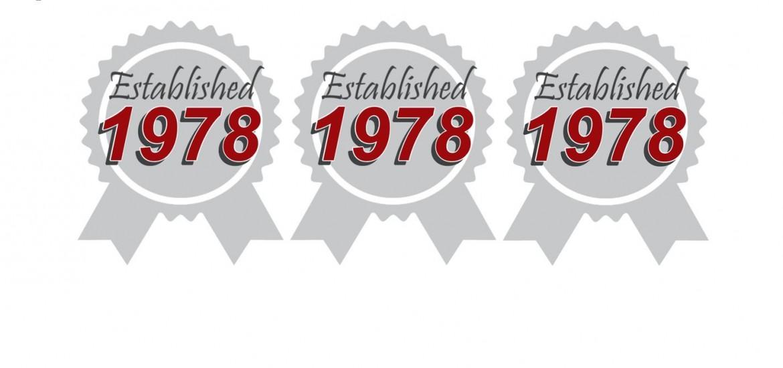 Established in 1978