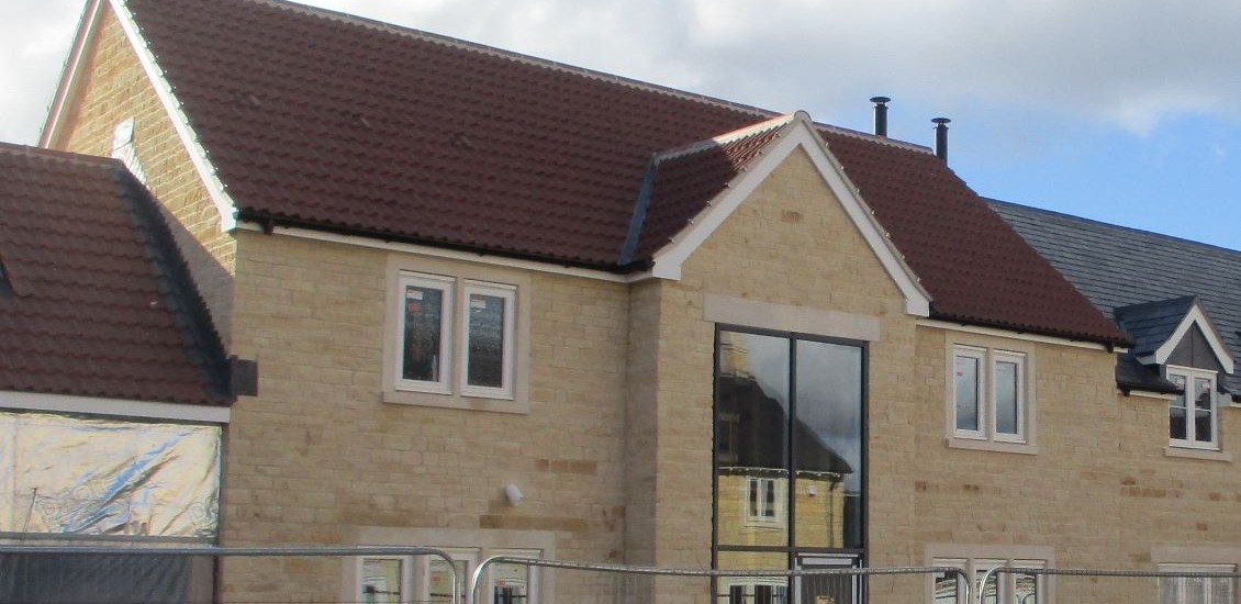 Fascia and Soffit Replacement