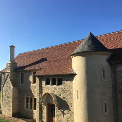 New Private Dwelling within the Somerset Area