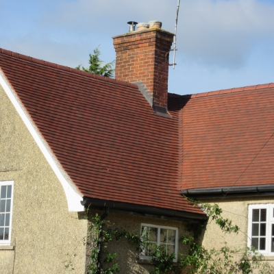 New Cottages, Melbury Sampford