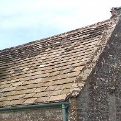 Melplash Church, Dorset