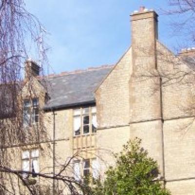 Former School, Crewkerne