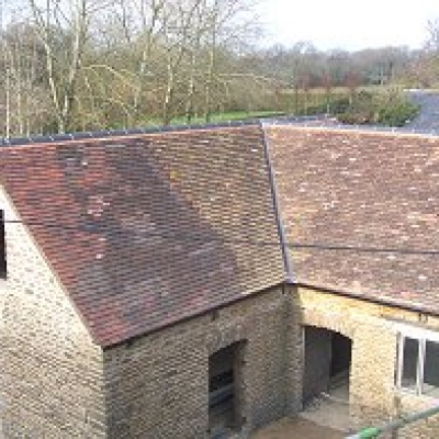 Barn Conversion, Wincanton
