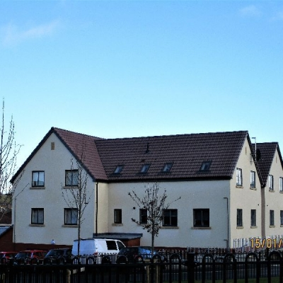 Housing Association Project