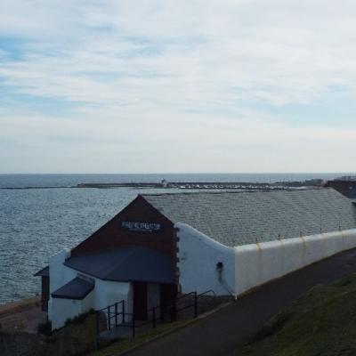 Marine Theatre, Lyme Regis